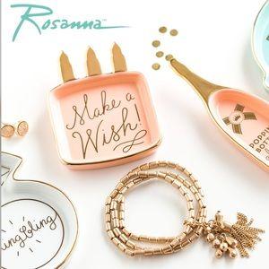 Rosanna Charming Moments Tray Cake